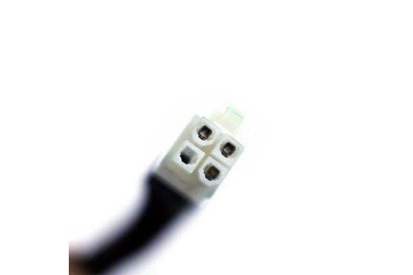 Kabelový adaptér na propojení couvací kamery s monitorem Subaru 2006 - 2013