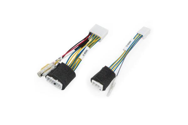 Kabelový adaptér pro připojení couvací kamery k monitoru Toyota GEN5 / GEN6