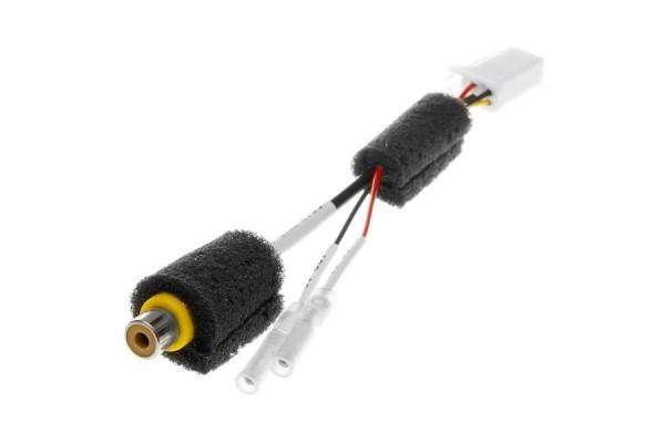 Kabelový adaptér pro připojení couvací kamery k displeji Mazda 2006 - 2014