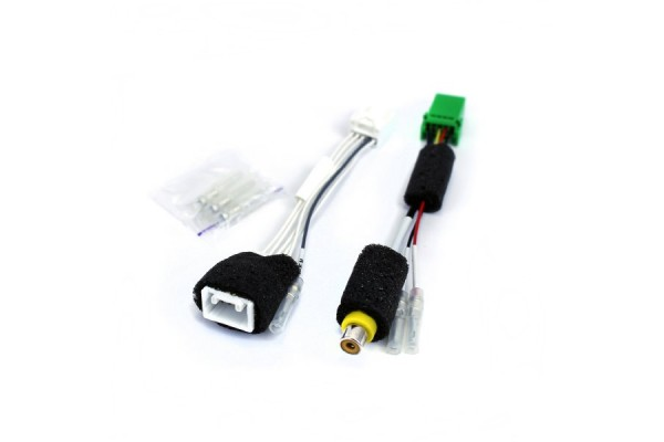 Kabelový adaptér na propojení couvací kamery s monitorem Suzuki 2012 - 2021