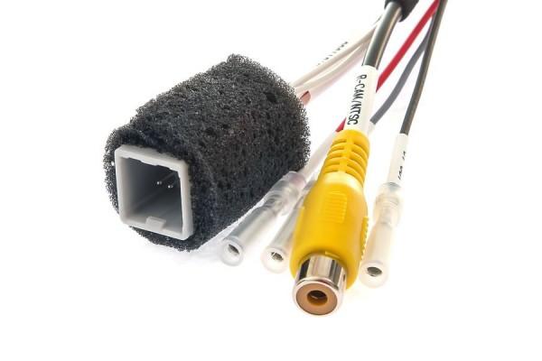 Kabelový adaptér pro propojení couvací kamery k monitoru Fiat a Mitsubishi 2013-2018
