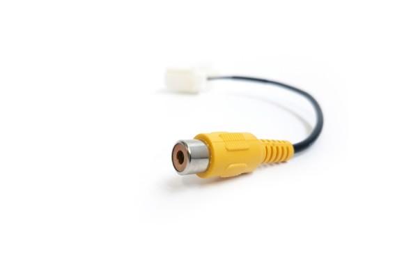 Kabel pro připojení couvací kamery k monitoru Jeep Wrangler