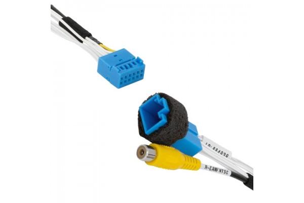 Kabel pro propojení couvací kamery s monitorem VW, Škoda, Seat