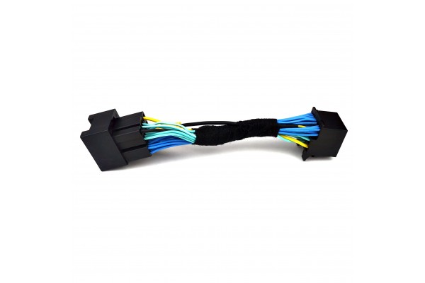 Kabel pro připojení couvací kamery k monitoru Ford Focus Mk4 Sync 3