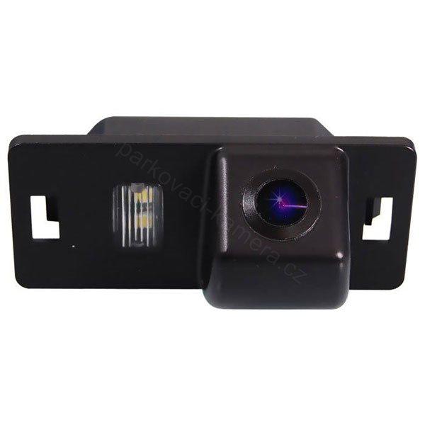 Audi couvací kamera - model 1