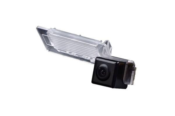 Couvací kamera Audi A1, A4, A5, S5, Q5, TT, A6, C7, A7, Q3, Q7, 2006, 2007, 2008, 2009, 2010, 2011, 2012, 2013, 2014, 2015, 2016, 2017, 2018 , 2019