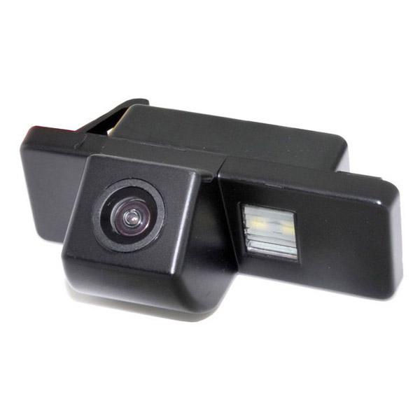 Citroën couvací kamera - model 1