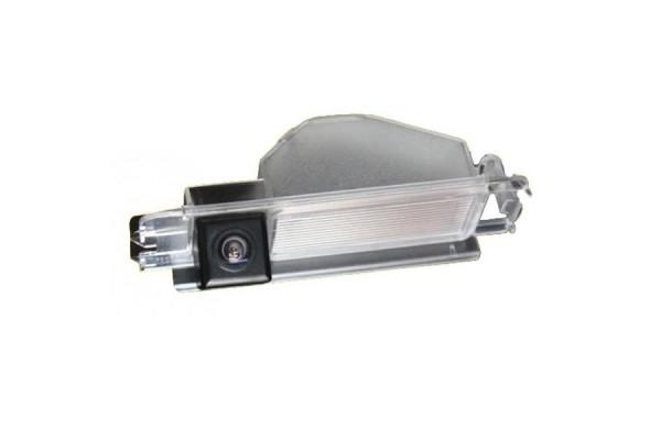 Couvací kamera pro vozidlá Dacia Sandero, Logan 2004, 2005, 2006, 2007, 2008, 2009, 2010, 2011, 2012