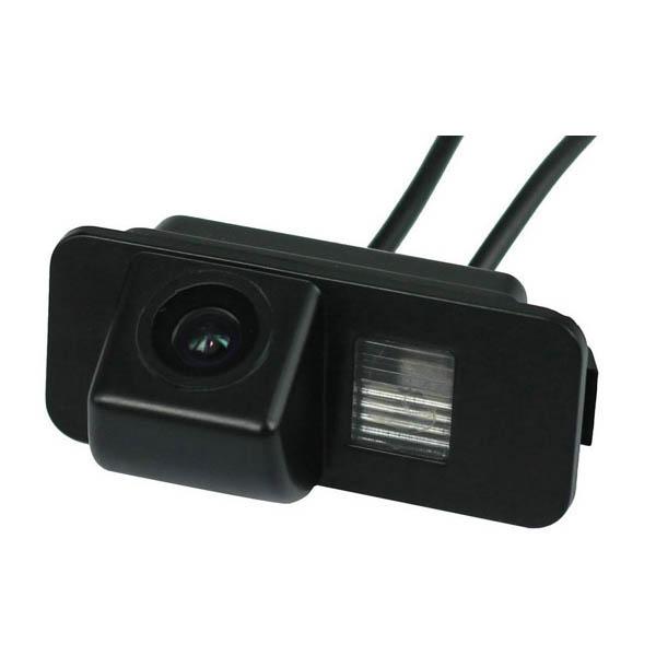 Ford couvací kamera - model 1
