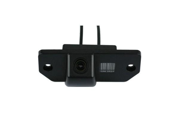 Couvaci kamera Ford Focus, C-MAX s navádzacími čárami parkovaní. 2008, 2009, 2010, 2011, 2012