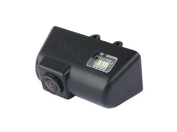 Ford couvací kamera - model 3