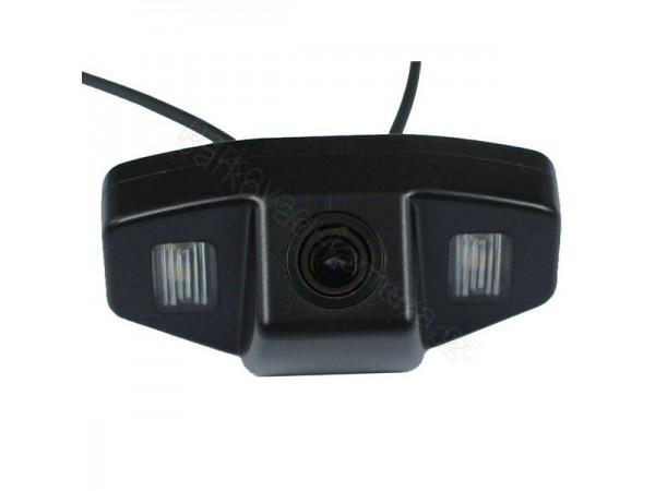 Honda couvací kamera - model 1