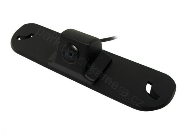 Honda couvací kamera - model 3