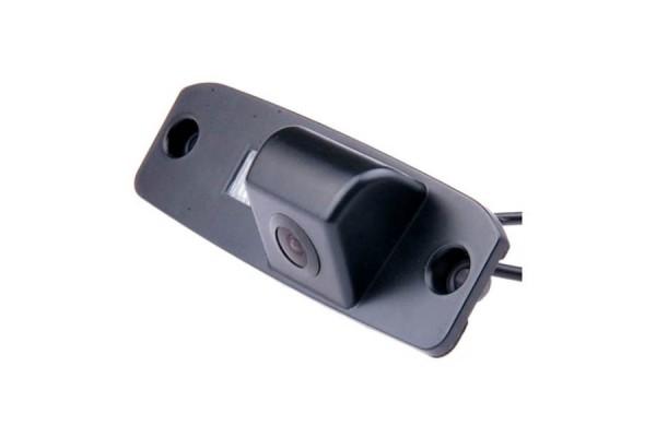 Couvací kamera Hyundai Tucson, Accent, Elantra, Terracan, Sonata 8, Veracruz, Genesis, i40 CW, ix55, JM, 2004, 2005, 2006, 2007, 2008, 2009, 2010, 2011, 2012, 2013, 2014, 2015, 2016