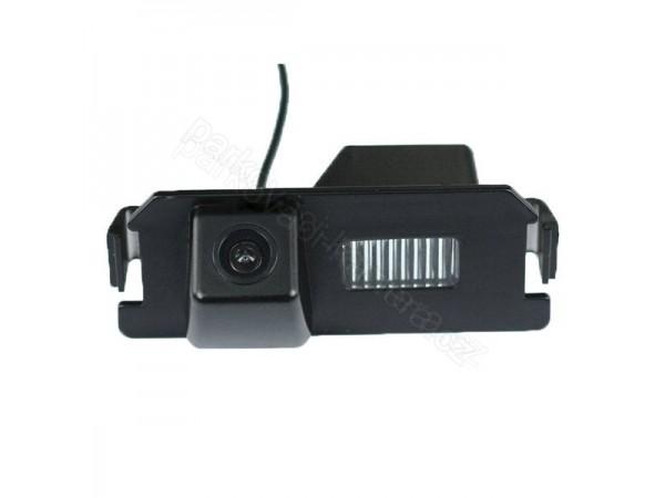 Hyundai couvací kamera - model 3