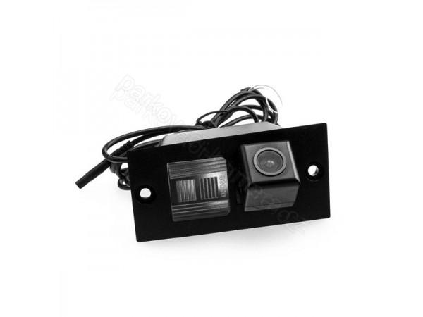 Hyundai couvací kamera - model 6
