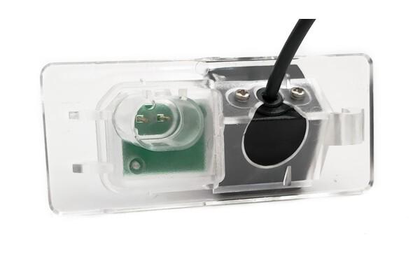 Couvací kamera Jaguar XE, XF, E-PACE, F-PACE