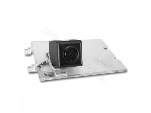 Jeep couvací kamera - model 3