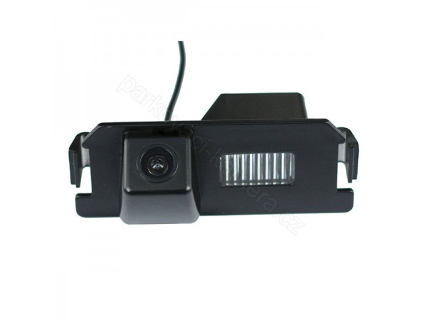 KIA couvací kamera - model 7