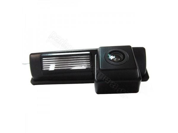 Lexus couvací kamera - model 2