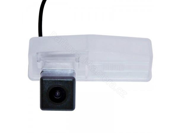 Couvací kamera Lexus CT200H 2011, 2012, 2013, 2014, 2015, 2016, 2017, 2018