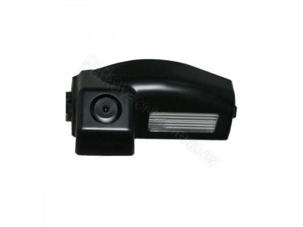 Mazda couvací kamera - model 3
