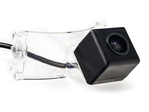 Mazda couvací kamera - model 5