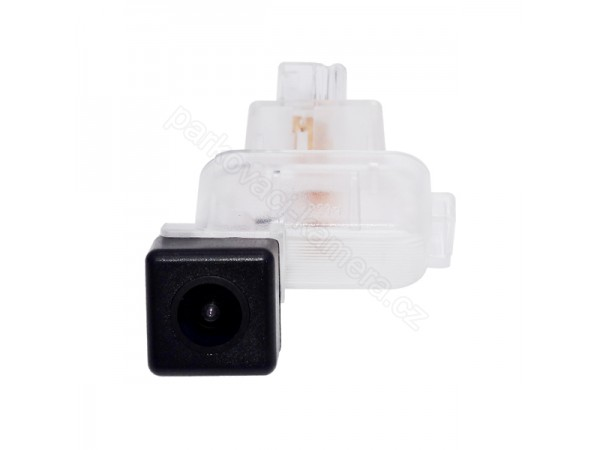Mazda couvací kamera - model 7