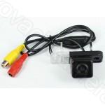 Mercedes-Benz couvací kamera - model 1