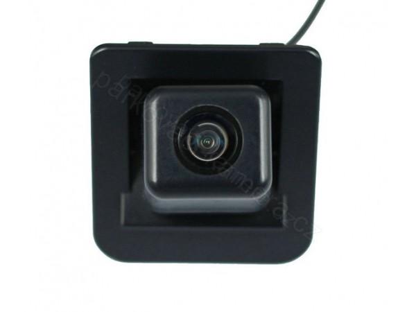 Mercedes-Benz couvací kamera - model 6