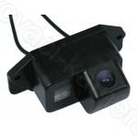 Mitsubishi  couvací kamera - model 1