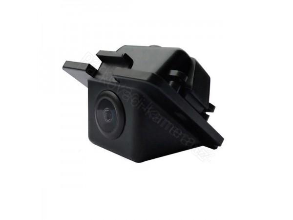 Mitsubishi  couvací kamera - model 2