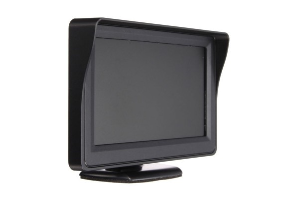 Stojanový monitor do auta 4.3″