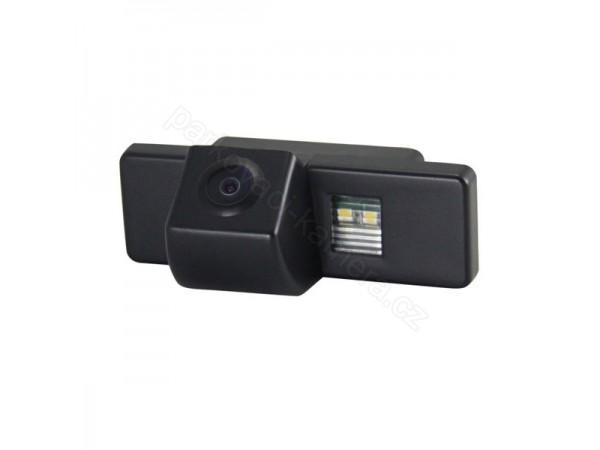 Nissan couvací kamera - model 1
