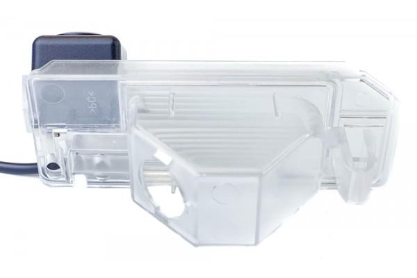 Couvací kamera Peugeot 4008
