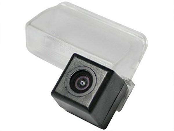 Peugeot couvací kamera - model 3