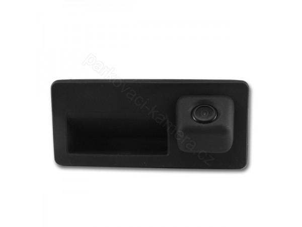 Seat couvací kamera - rukojet kufru model 1