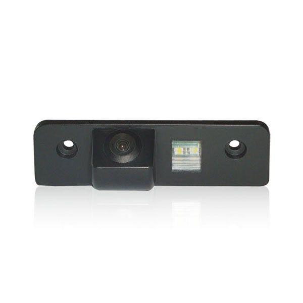 Škoda couvací kamera - model 1