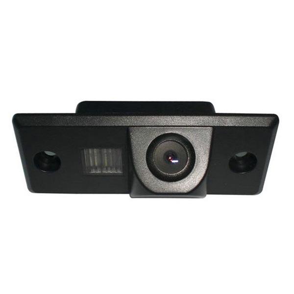 Škoda couvací kamera - model 3