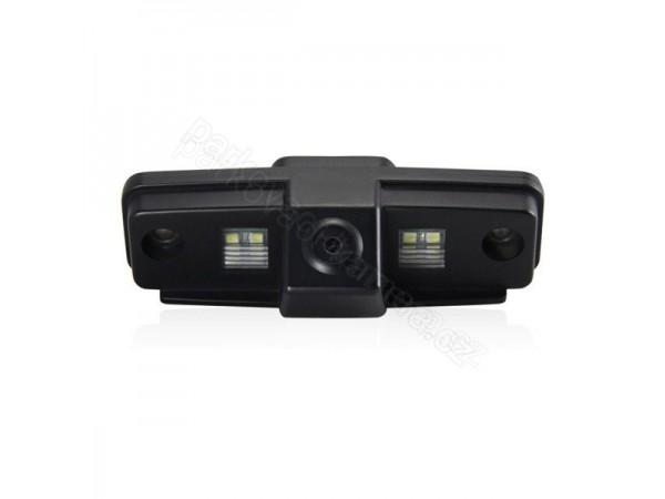 Subaru couvací kamera - model 1