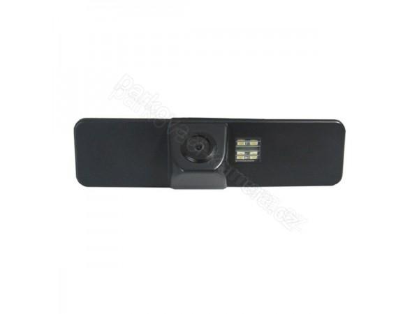 Subaru couvací kamera - model 2