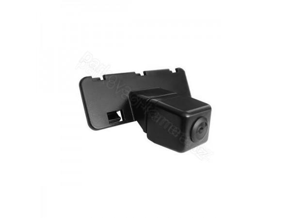 Suzuki couvací kamera - model 2