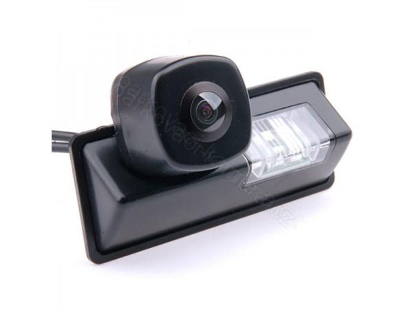 Suzuki couvací kamera - model 3