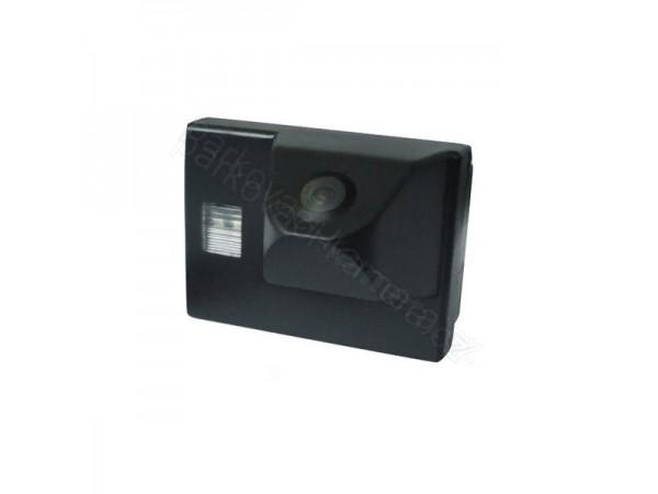Toyota couvací kamera - model 4