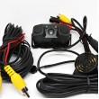 Parkovací senzory s couvací kamerou UNI-SENSOR
