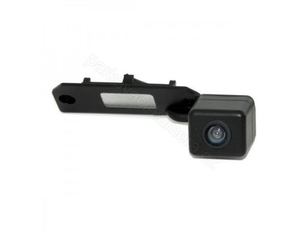 Couvací kamera VW Golf V a IV, Passat, Touran, Jetta, Caddy