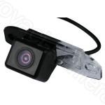 Volvo couvací kamera - model 1