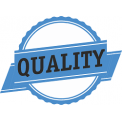 Záruka kvality je naší prioritou