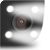 Rozšíření kamery o 4-LED přídavné osvětlení - pomáhá nasvítit cestu při couvání  + 120Kč