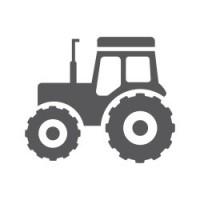 Zemědělská vozidla a stroje